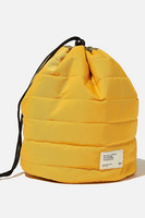 Typo - Utility Carry All Case - Mustard and khaki