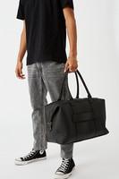 Typo - Nuevo Overnighter Bag - Jett black