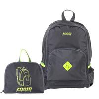 zoomlite Zoomlite Magic Lightweight Compact Packable Backpack 12L - Grey