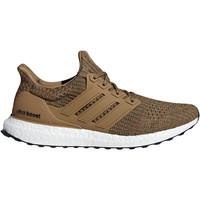 adidas Ultra Boost Shoes - UK 7.5 Raw Desert F18/Raw D   Running Shoes